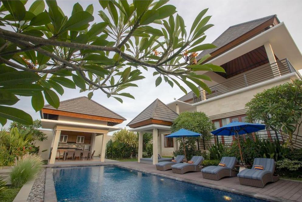Mandara Villa Bali by eCommerceLoka