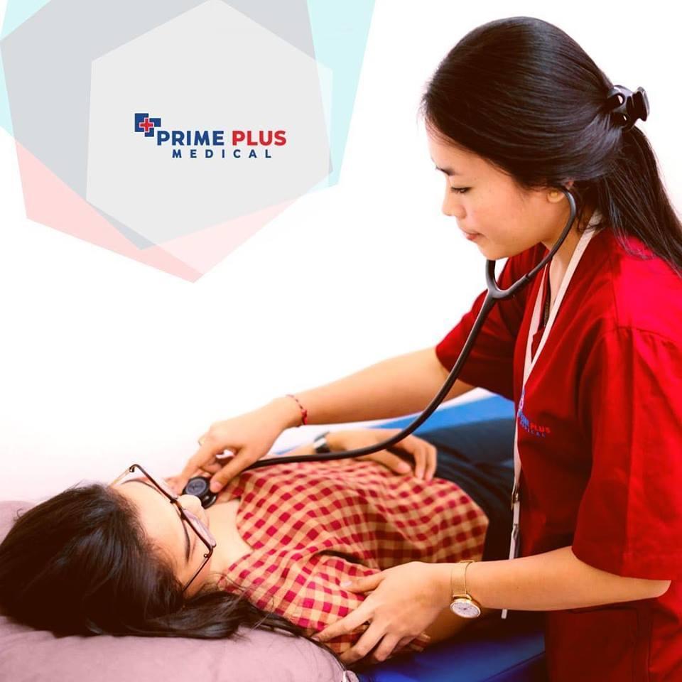 Prime Plus Medical