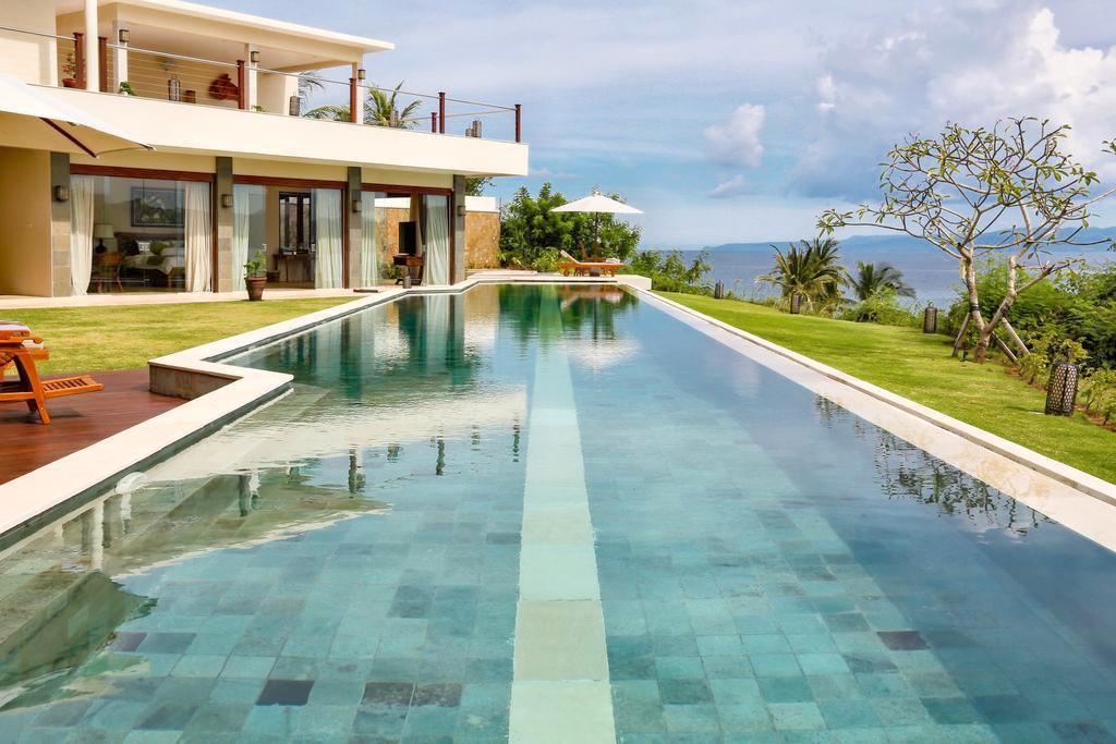 Villa Gumamela Bali