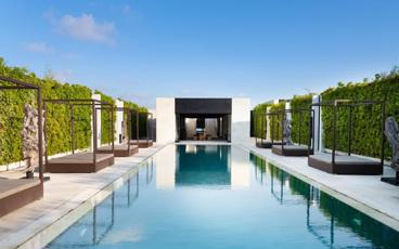 Stay in a Luxury Private Pool Villa for 3, 5 or 7 Nights at Equilibria Seminyak