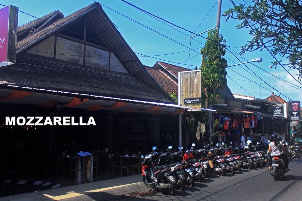 Mozzarella Padma