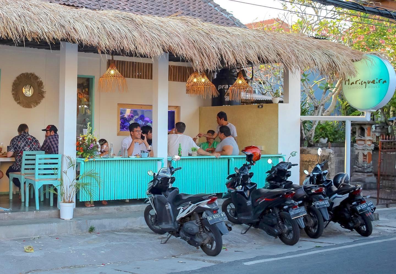 Marisqueira Bali