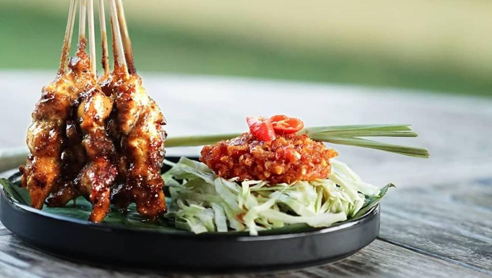 Gapet Balinese and Indonesian Cuisine