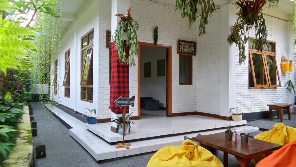 Friendly House Bali - Hostel