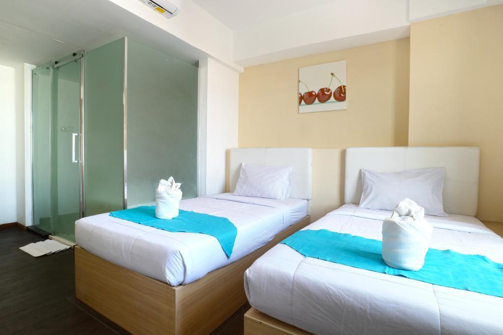 Kimono Hotel
