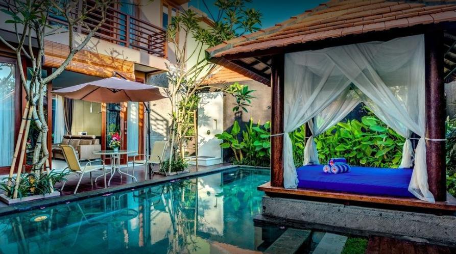 Villa Omah Mutiara