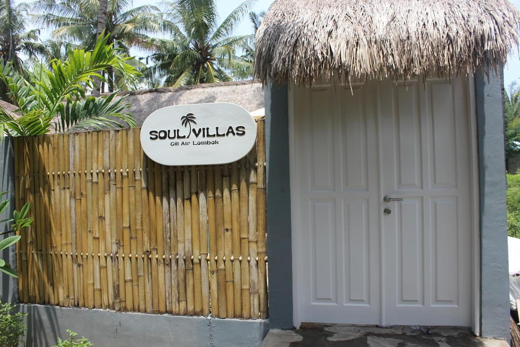 Soul Villas