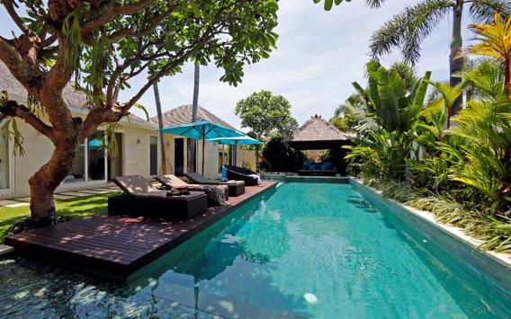 Stay in a Private 1, 2 or 3 Bedroom Villa & Enjoy a Range of Incredible Inclusions at Chandra Bali Villas