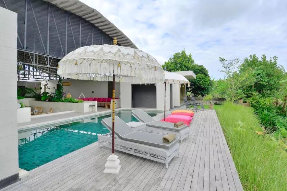Unique Luxury Private Villa With full View