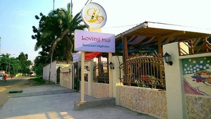 Loving Hut