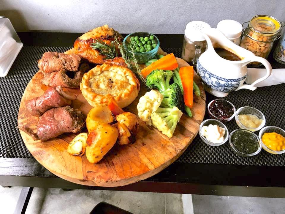Roasted Di Canggu