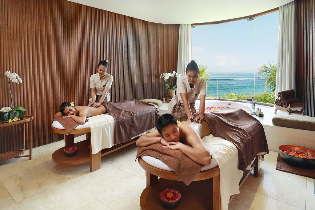 Ocean Spa at Candi Beach Resort