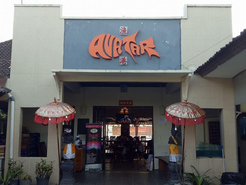 Avatar Bali Restaurant