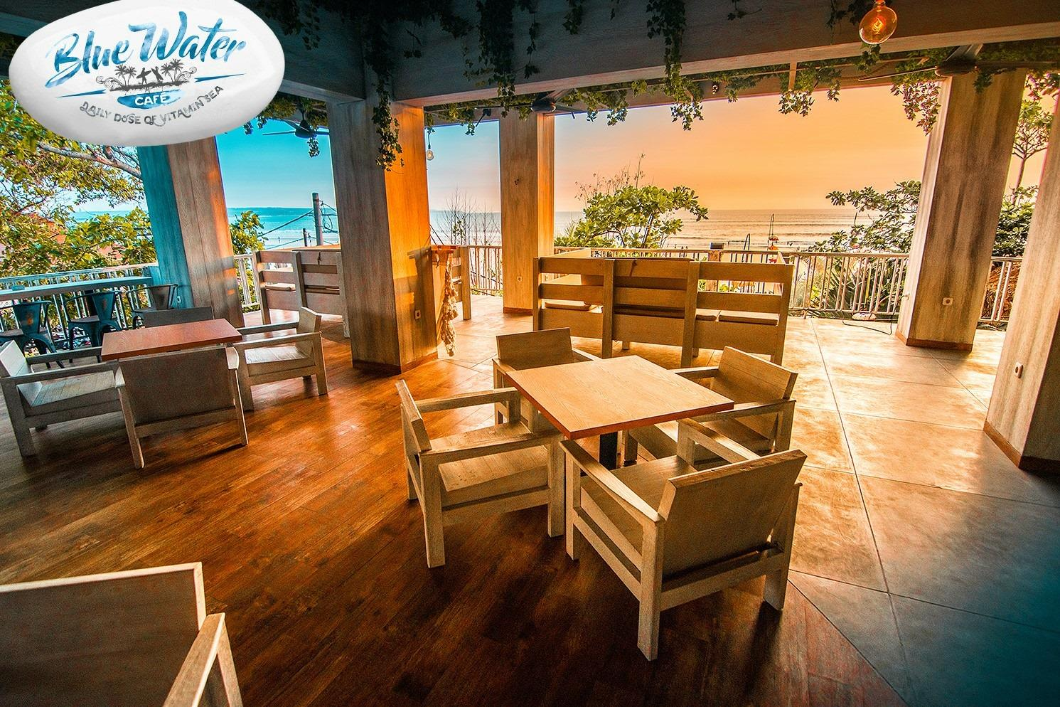 Bluewater Cafe & Beach House
