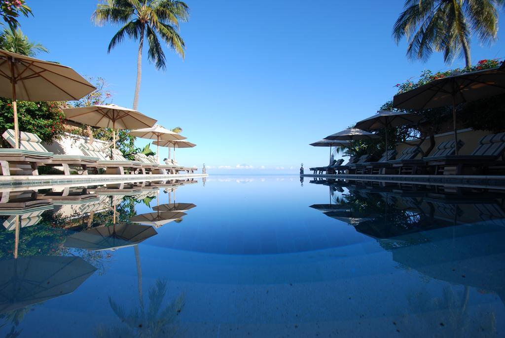 Puri Mas Boutique Resorts & Spa