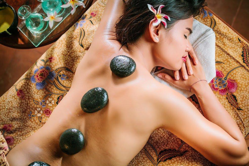 Junjungan Spa at Junjungan Ubud Hotel & Spa