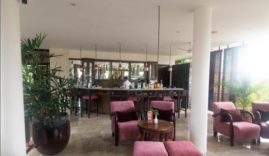 Alcedo Restaurant At Gending Kedis