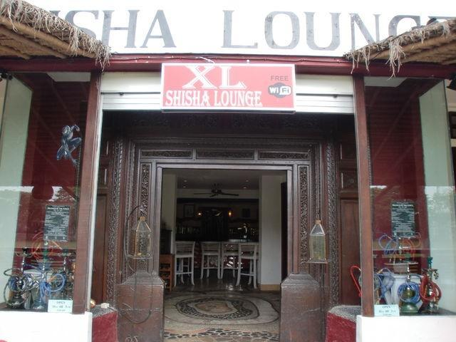 Xl Shisha Lounge