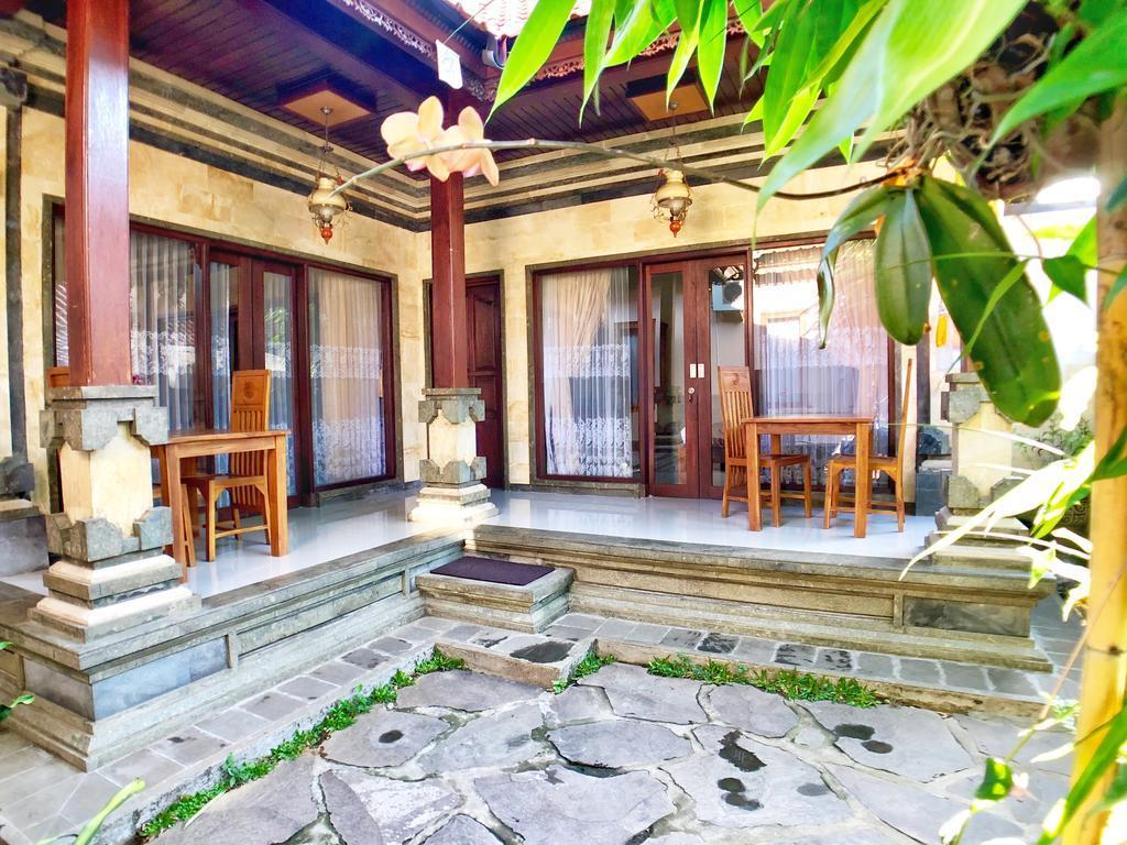 Uma Dewi Guest House