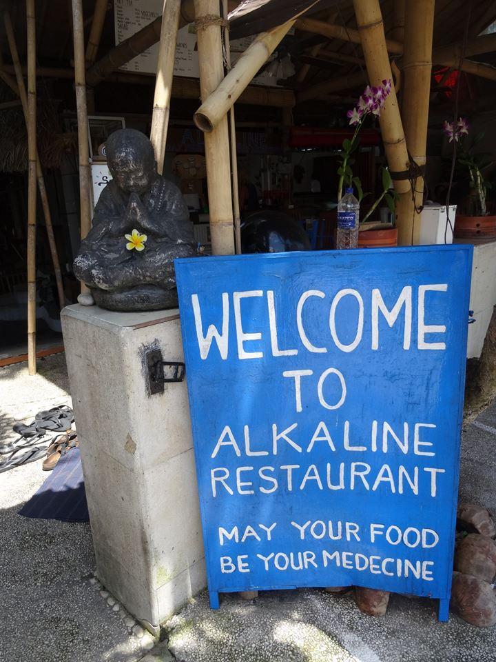 Alkaline Restaurant
