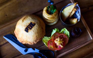 Enjoy up to 33% off awesome meal packages at Pizza Burger Liquor Ubud