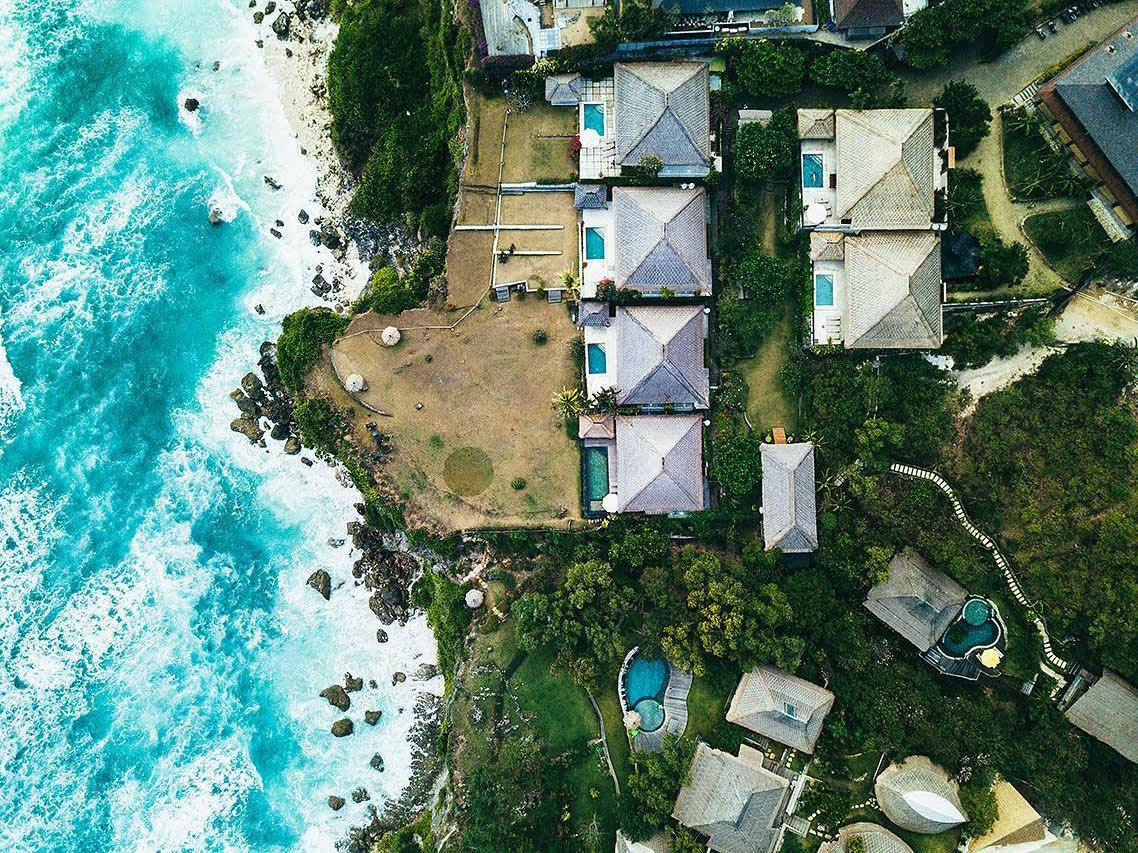 Uluwatu Surf Villas