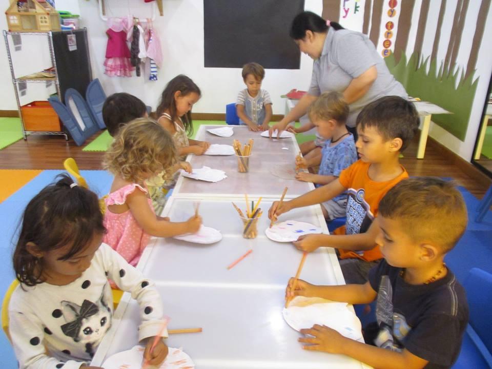 Umalas Kids Club