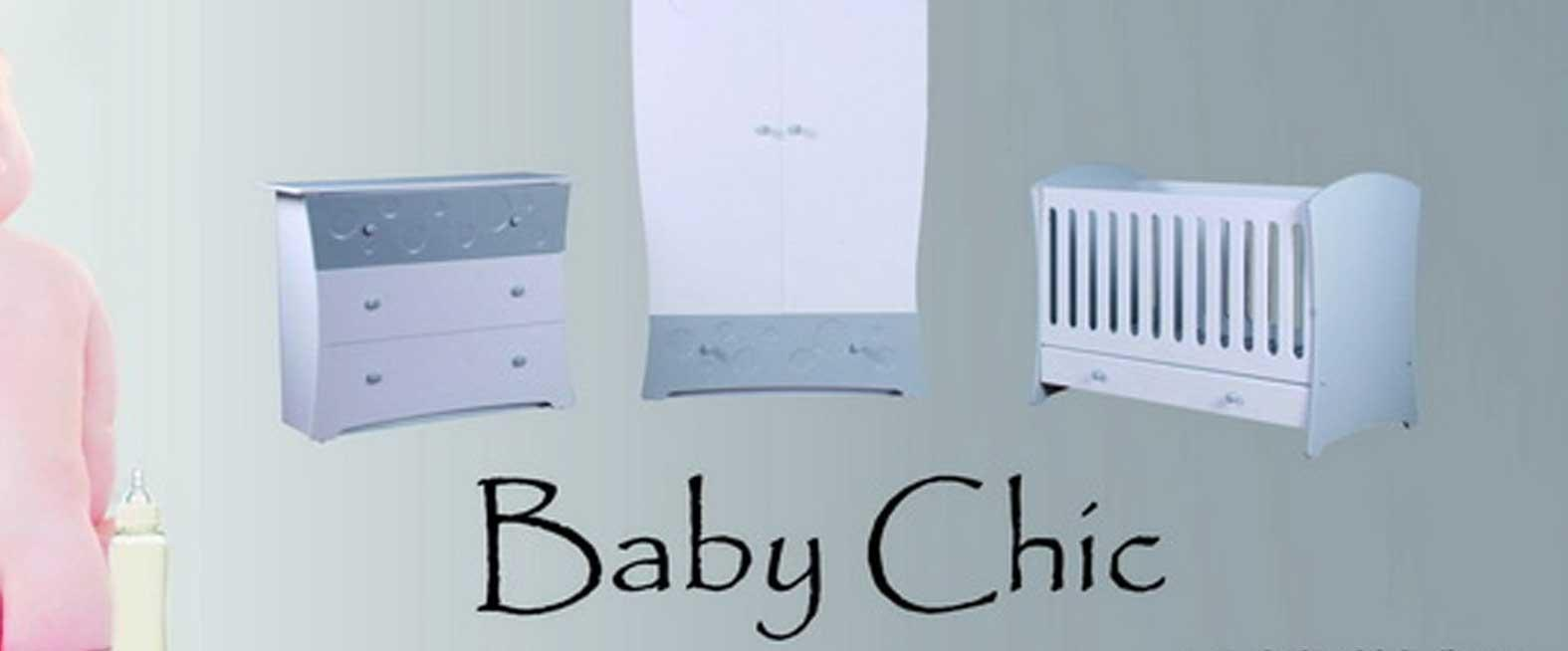 Baby Chic Bali