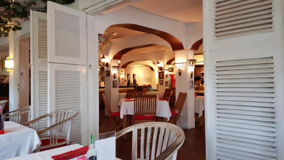 Ginger House Restaurant