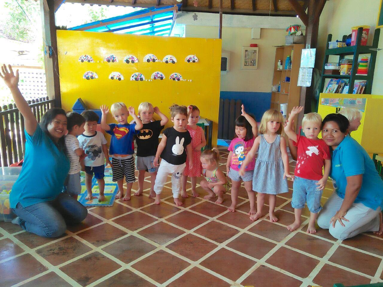 Skoebi-do Child Care Sanur