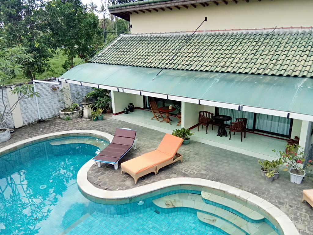 Villa Yukie Senggigi