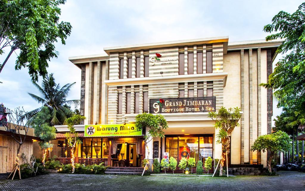 Grand Jimbaran Boutique Hotel & Spa