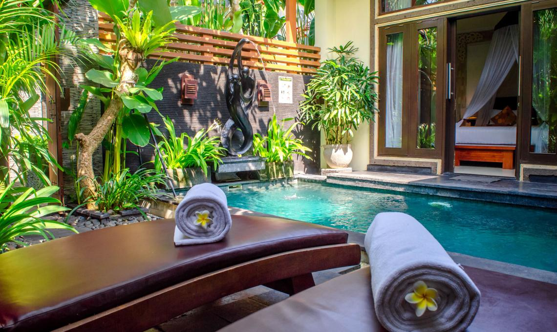 Explore The Wonders Of Seminyak From Your Bali Dream Villa The