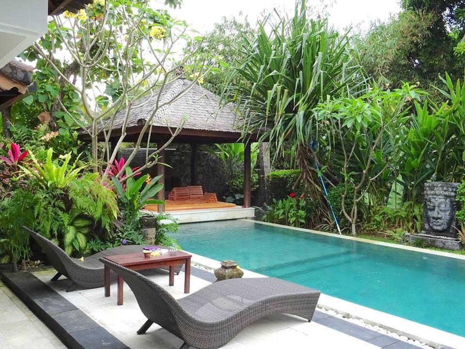 Villa Sama Sama