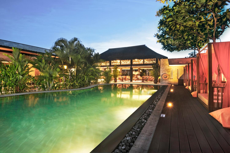 Avani Seminyak Bali Resort