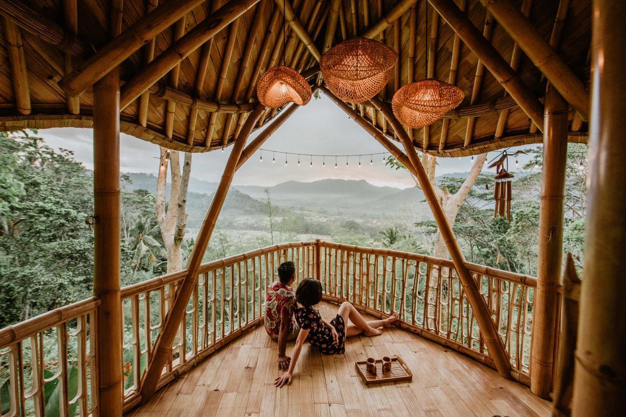 Bird Hills Bali