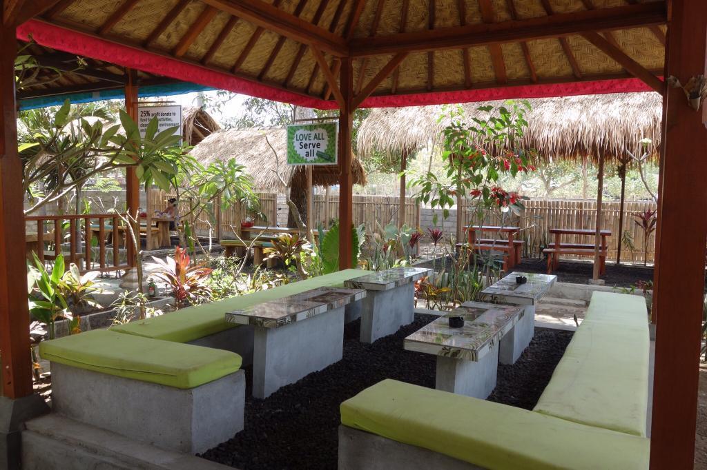 Green Garden Warung