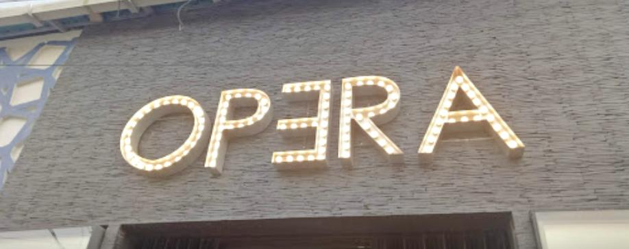 Opera The Party Theatre