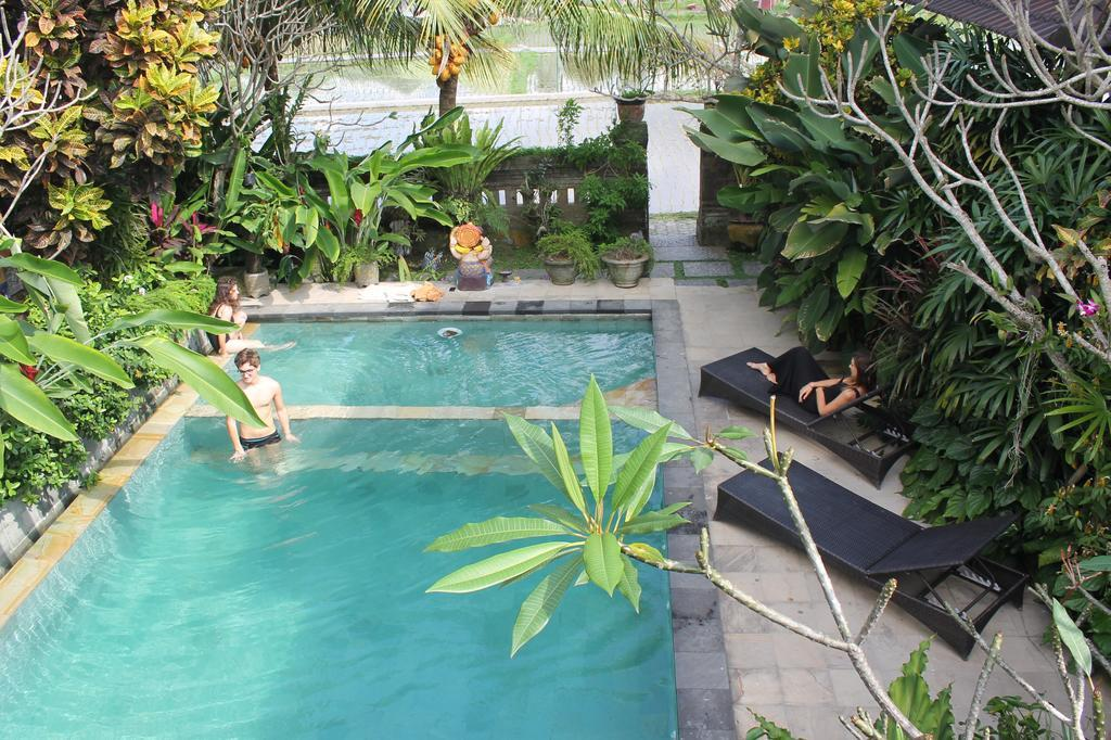 Permana Ubud Cottage