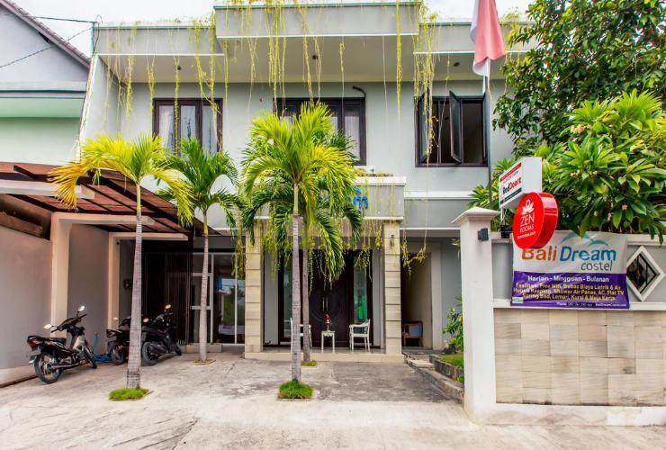 Bali Dream Costel Hotel