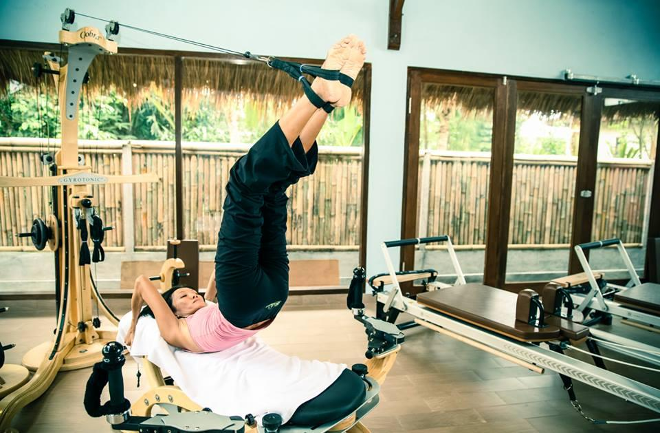 Movement Matters Bali Pilates