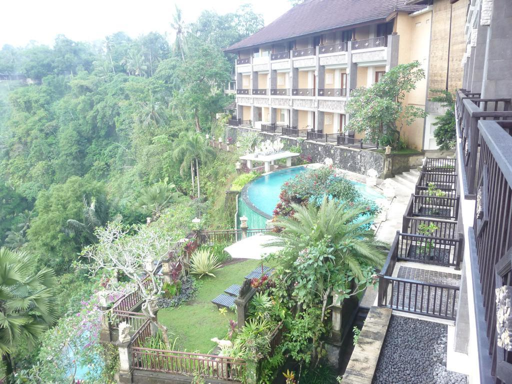 Rijasa Agung Resort & Villas