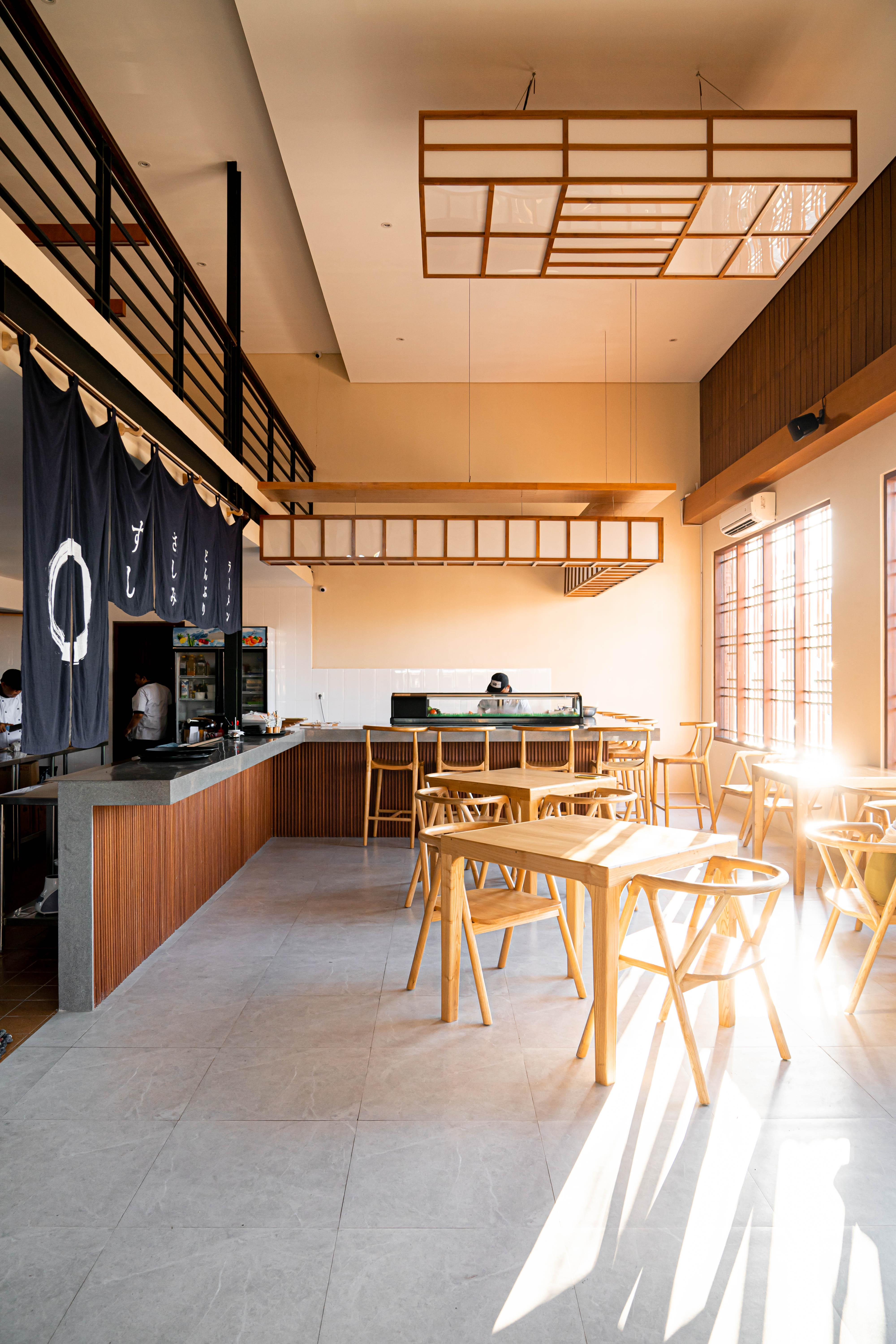 Indulge in Authentic Japanese Cuisine in the Heart of Canggu at Enso Sushi Bali
