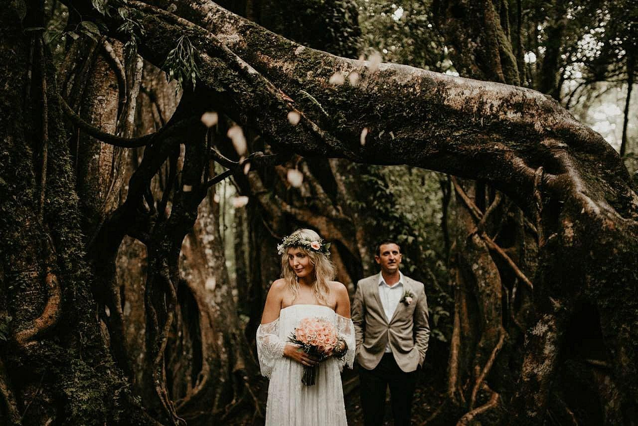 Bali wedding planner | The Seven Agency