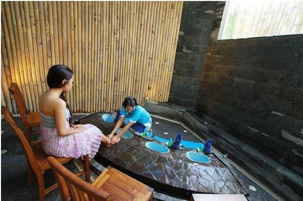 Cool Spa Bali