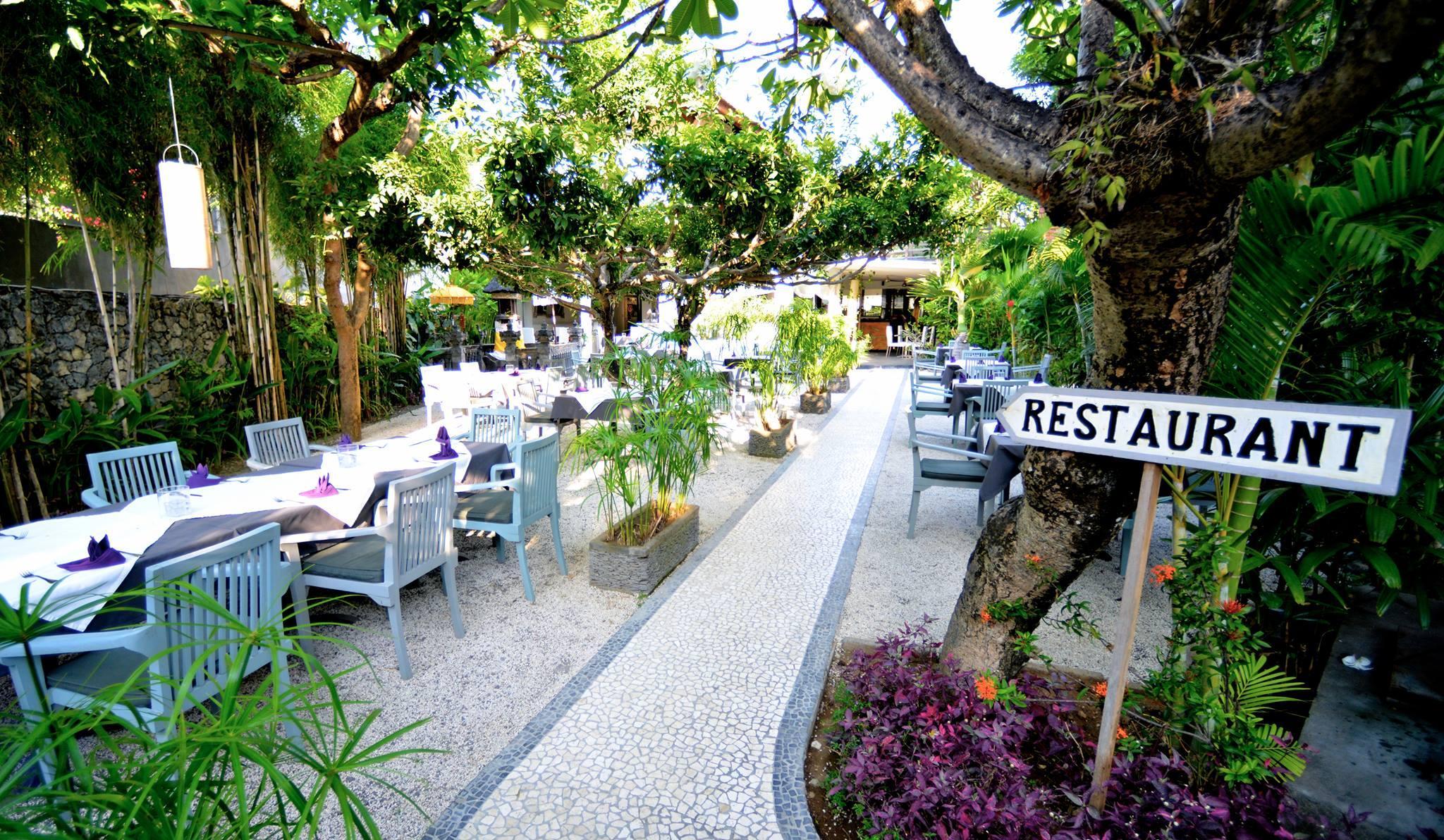 Pearl Restaurant Bali