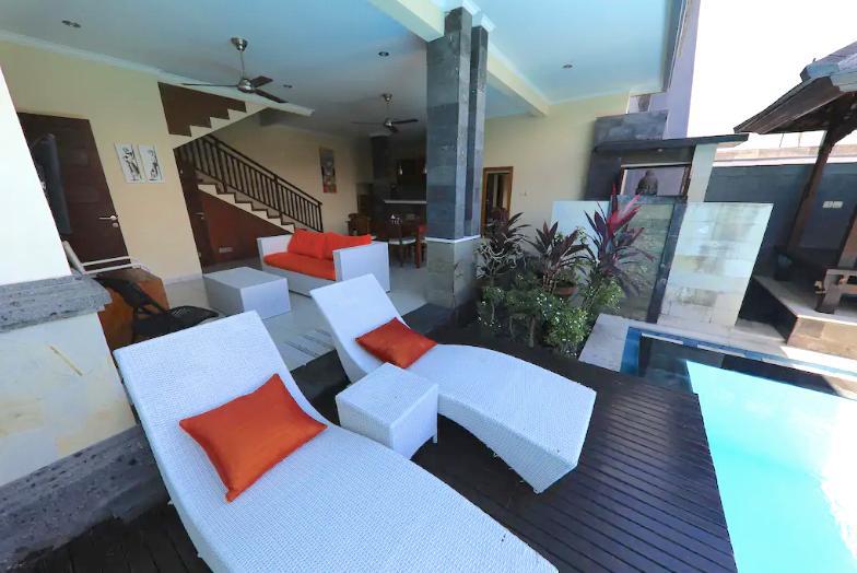 Villa Semat Canggu