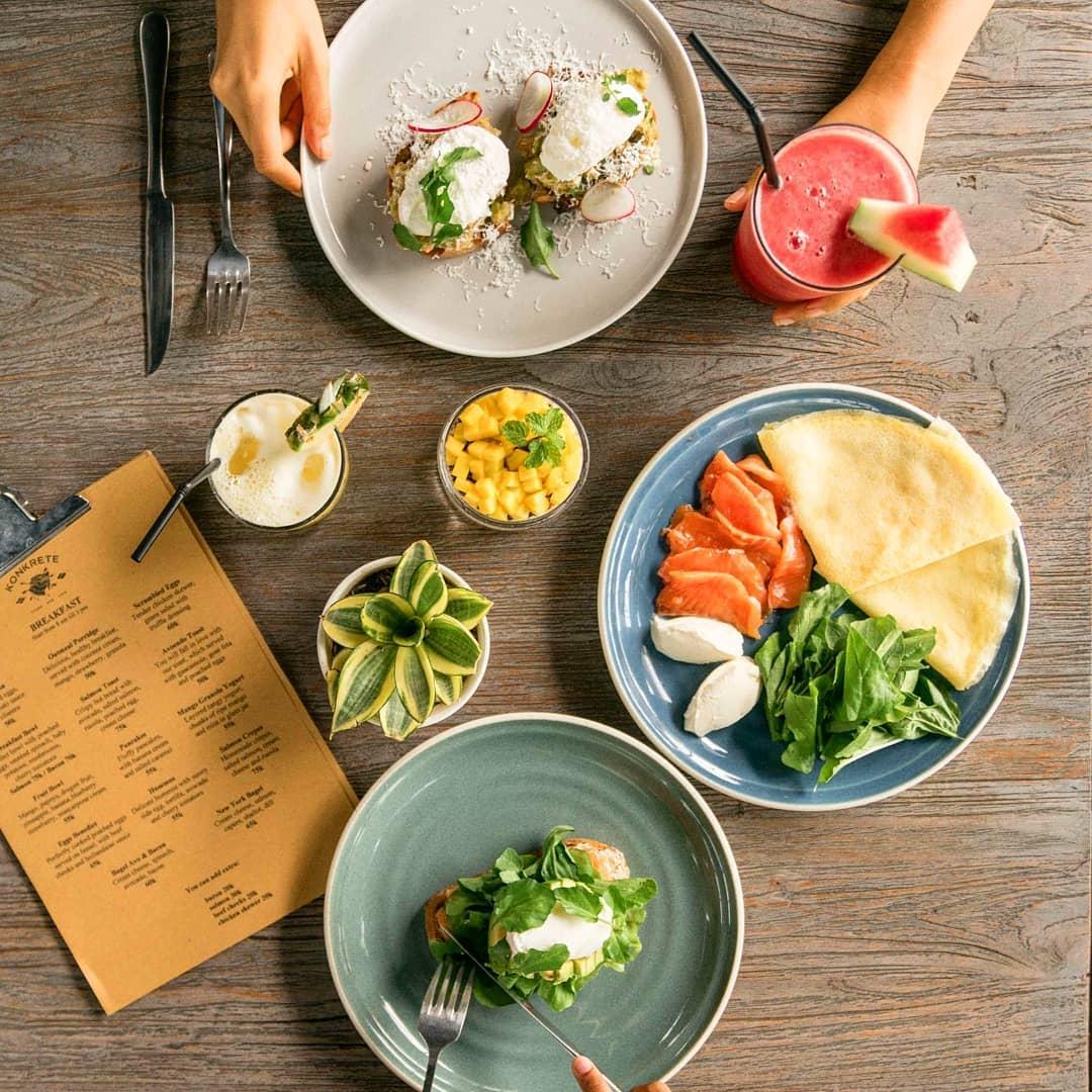 Salvador Supper Club & Tapas Bar