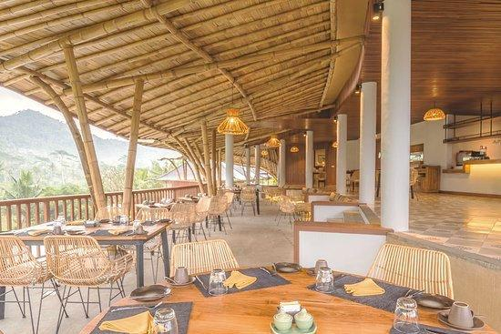 Sleeping Gajah Kitchen & Lounge