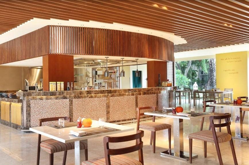 Prego Restaurant Bali